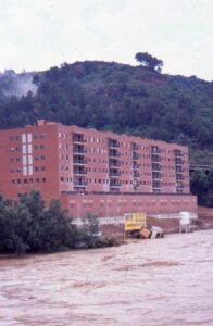 Inundacions Martorell, 2000